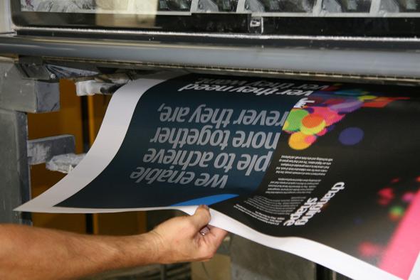 Preparación de color para imprenta « Proyectacolor